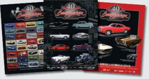 EventBooks LLC Publishes Barrett-Jackson Auction Books